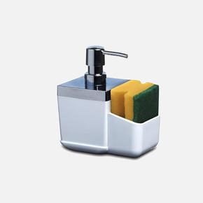 Toskana Mutfak Sıvı Sabunluk Beyaz