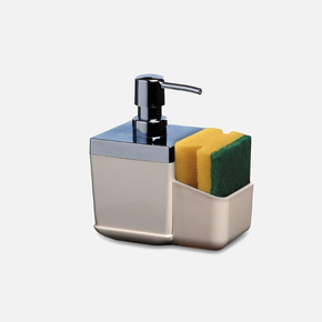Toskana Mutfak Sıvı Sabunluk Bej