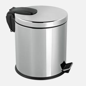 30Lt Pedallı Çöp Kovası