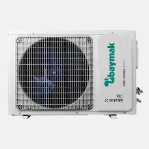 Elegant Prime 24000 Btu Duvar Tipi Split Klima