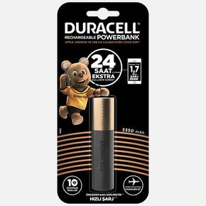 Duracell Powerbank 3350Mah 24 Saat