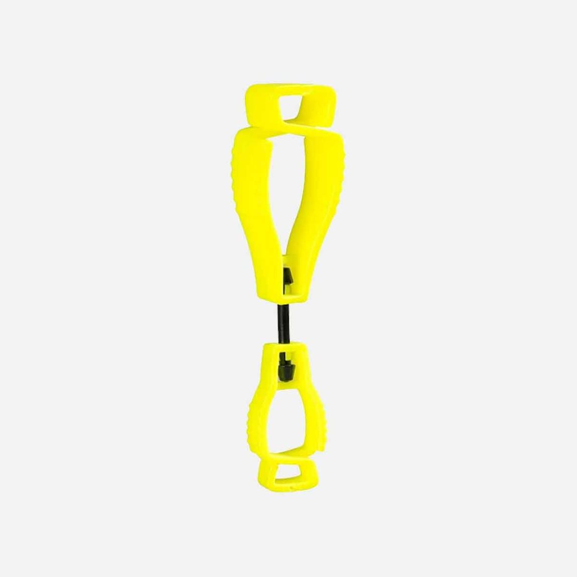 Eldiven Mandalı Sarı