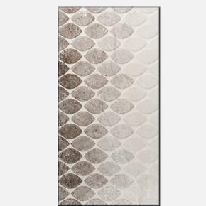 30X60 cm Rp-8935 Jadia Badem Dekor-X  1Kutu=1,80 m²
