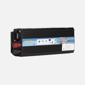 Usb 1000W 12-220V İnvertör Dönüştürücü