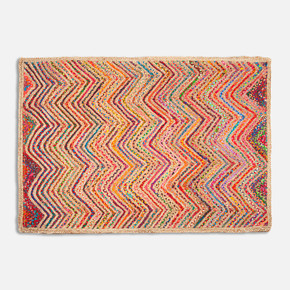Sisal Kilim, MX 13 Multy 120x180 cm