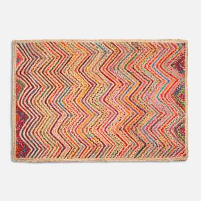 Sisal Kilim, MX 13 Multy 120x180 cm