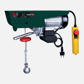 KLV125 500Watt 125/250 Kg Elektrikli Vinç