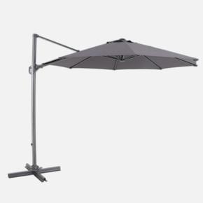 Sunfun Şemsiye 3m Antrasit