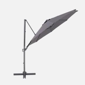 Sunfun Şemsiye Antrasit 3,5m