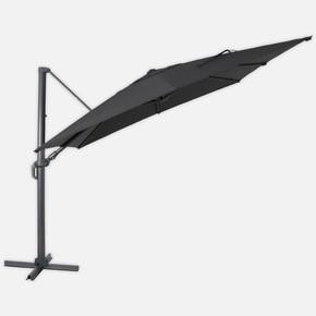 Sunfun Yandan Ayaklı Şemsiye 3x3m