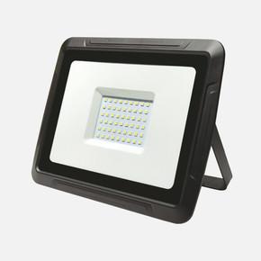 30W Led Projektör Sarı Işık