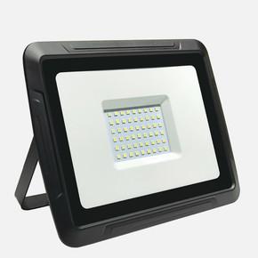 Ecolite Led Projektör 50W 3000K Sarı Işık