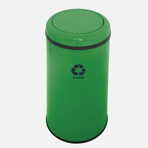 Atık Çöp Kovası, Yeşil