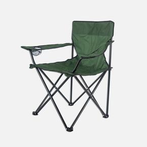 Sunfun Katlanır Kamp Sandalyesi Yeşil