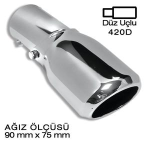 Egzoz Ucu 420D24066