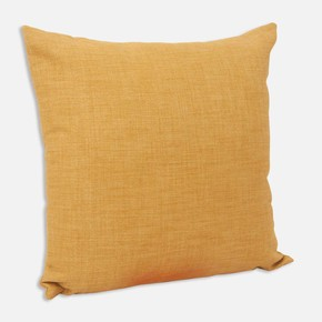 Osaka Kırlent Sarı 45x45cm