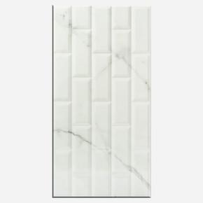 30X60 cm Anita 10X10 Kare Dekor  1Kutu=1,62 m²