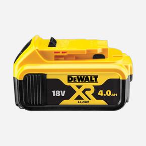 DCB182-XJ 18 Volt 4,0 Ah XR Li-ion Akü