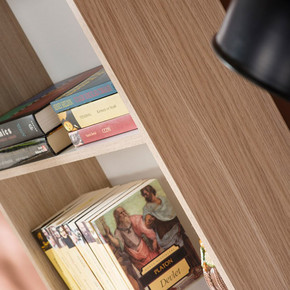 Adore Trend 5 Katlı Kitaplık