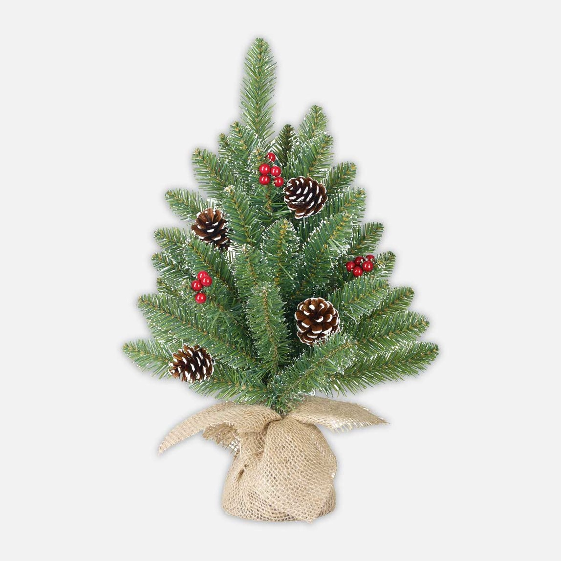 Yılbaşı Çam Ağacı 28 cm