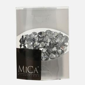 Dekoratif Taş Gümüş