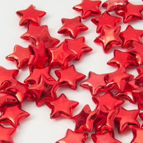 Dekoratif Yıldız Kırmızı
