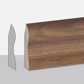 Lima Süpürgelik 6 cm