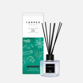 Carpex Bambu Koku 100 ml Dark Amber