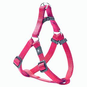 Art Sportiv Üçgen Göğüs Tasması Kırmızı 40cm