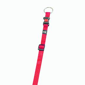 Art Sportiv Köpek Boyun Tasması Kırmızı 20cm