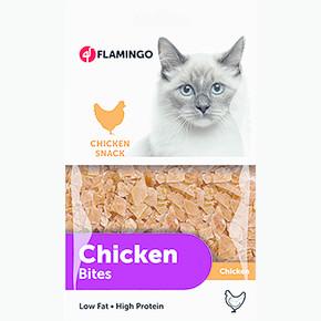 Chick'n Bites Kedi Ödül Maması