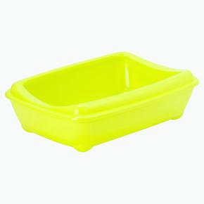 Aristo Açık Kedi Tuvaleti Sarı 50cm
