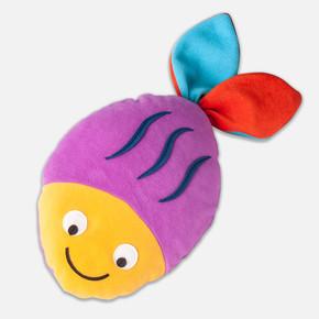 Balık Figürlü Yastık