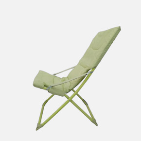 Sunfun Relax Katlanır Koltuk Yeşil
