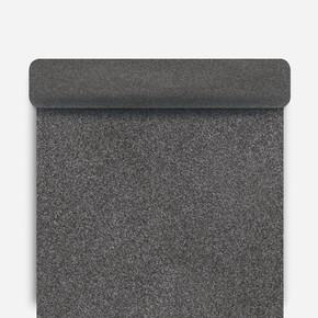 Simli Siyah Sıva Desen Vinyl Duvar Kağıdı