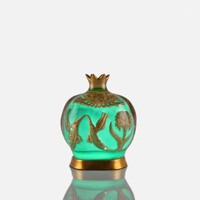Dekoratif Ledli Lamba Nar