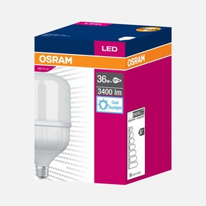 Value Clt 36W/865 230V E27 Led Ampul