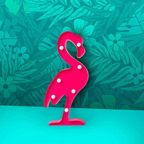 Flamingo Led Aydınlatma