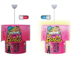 Barbie Sihirli Tavan Lambası