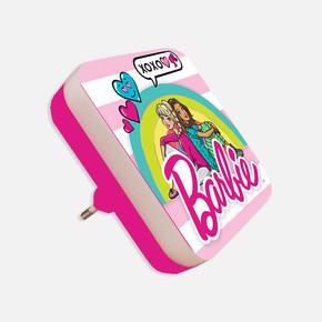 Barbie 6304 Kare Led Gece Lambası