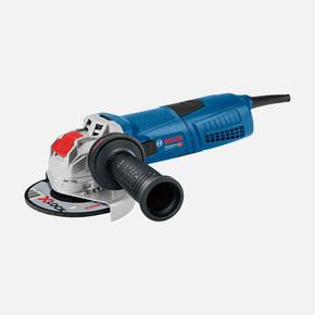 Bosch Profesyonel GWX 13-125 S X-lock Özellikli Taşlama Makinesi