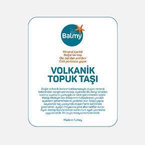 Balmy Volkanik Ponza Taşı