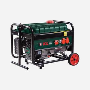KL Pro 2.8KVA 6.5Hp. Benzinli Jeneratör