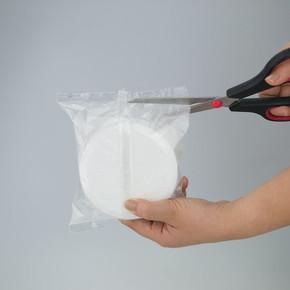 Nem Alıcı Yedek Tablet Vanilya