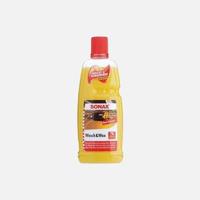 Sonax Cilalı Şampuan 1 Lt.