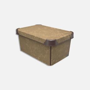 Style Box Kahverengi Nubuk 5L