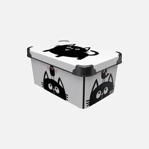 Style Box Meow Cat 5L
