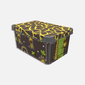 Style Box Graffi 10L