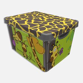 Style Box Graffi