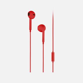 3Kmm124K Mojue Kulaklık Kırmızı